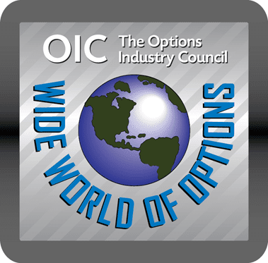 OIC's Wide World of Options Show 24: Managing Your Funds with Options on ETFs