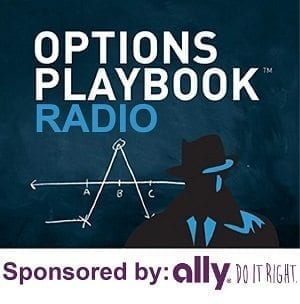 Options Playbook Radio 256: Leveraged Covered Call in CSX