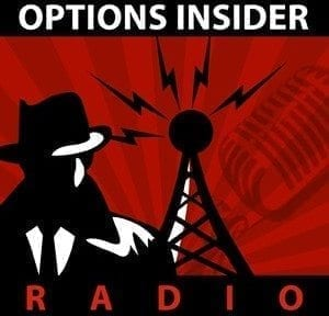 Options Insider Radio