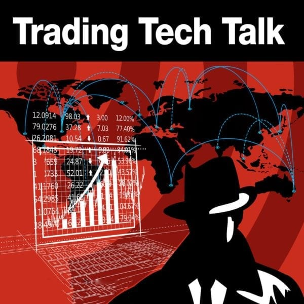 Trading Tech Talk 60: Talking Buy and Build with Itiviti