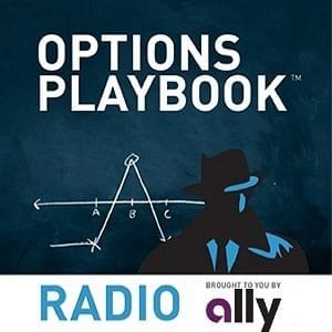 Options Playbook 159: Back Spread with Calls in AMD