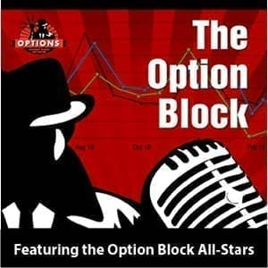 Best of Option Block: Revenge of Realized Volatility