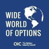 OICs Wide World of Options 62: Strategy Considerations for a Volatile Market