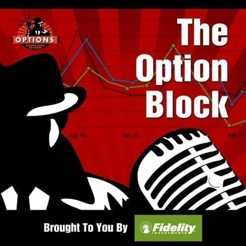 Option Block 779: Putting a Smackdown on Earnings