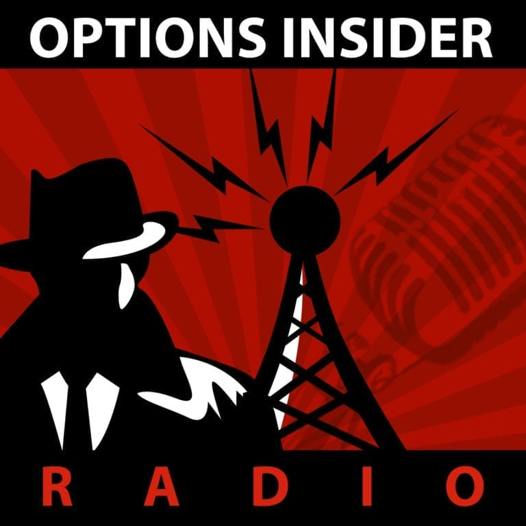 Options Insider Radio Interviews: Exploring Crypto Regulation With The Crypto Mom