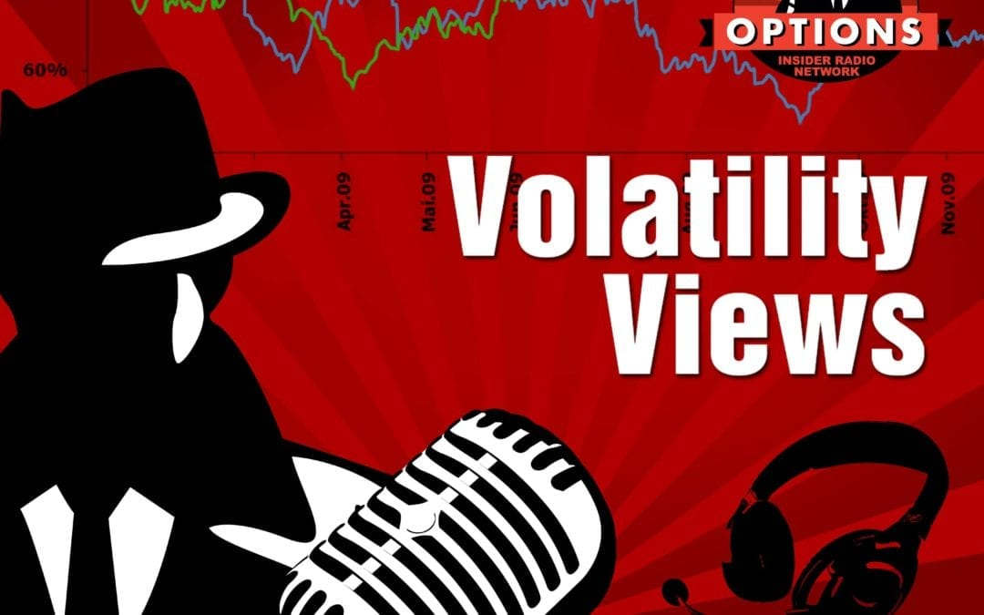 Volatility Views 367: The Mystery of December Volatility