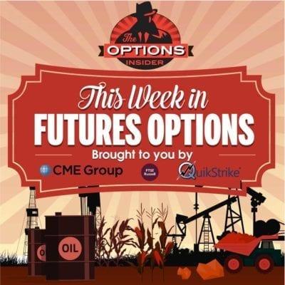 TWIFO 169: Crude Markets Shrug Off A Shocking Week