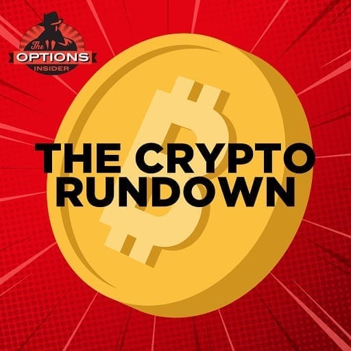 The Crypto Rundown 30: Upgrading the Crypto Plumbing with Gemini