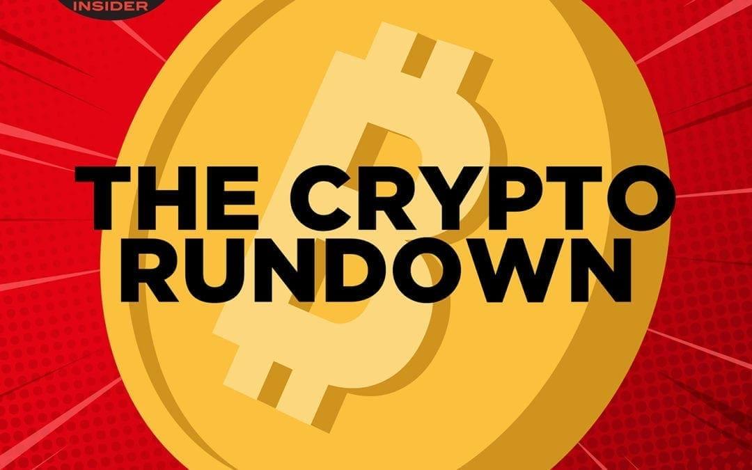 The Crypto Rundown 20: Exploring the Dark World of Crypto Lending With Drawbridge