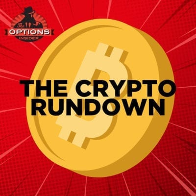 The Crypto Rundown 41: Crypto Quick Hit