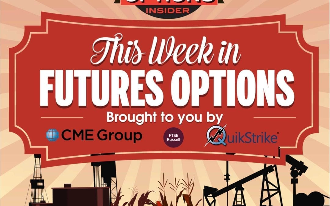 TWIFO 182: Kicking Off A New Decade of Futures Options