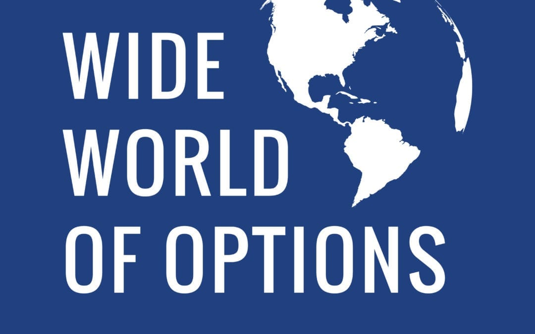 Wide World of Options 73: Breaking Down The Iron Condor