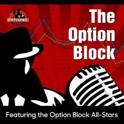 Option Block 884: 1987 Redux…All Over Again